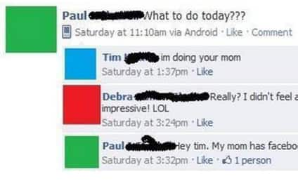 21 Best Facebook Comebacks of All-Time