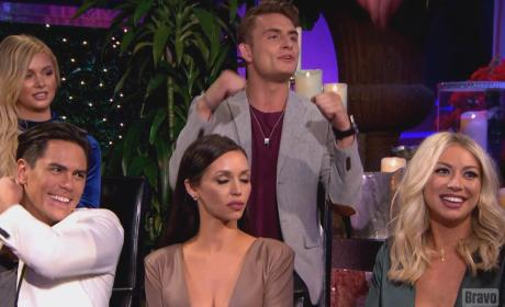 James Kennedy: My Co-Stars are SO Jealous of Me!