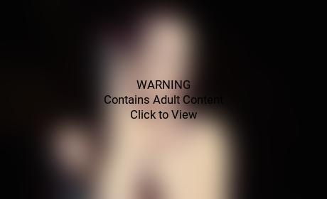 Khloe Kardashian Nipple Alert!