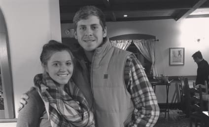 Joy-Anna Duggar Criticized For Messy Home: That's No Place For a Baby!