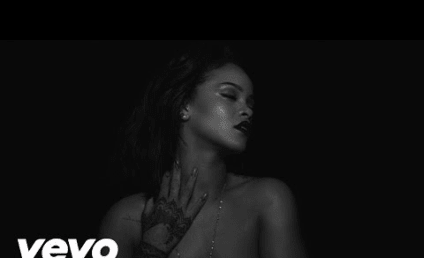 Rihanna Releases Crazy Hot New Music Video
