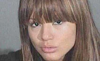 Natalie Mejia Escapes Jail For Cocaine Bust
