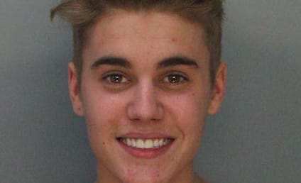 Justin Bieber ARRESTED for Drunk Driving, Drag Racing in Miami