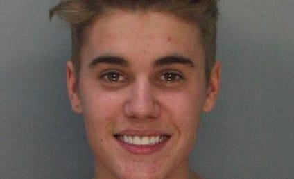 Justin Bieber Mug Shot: Released!