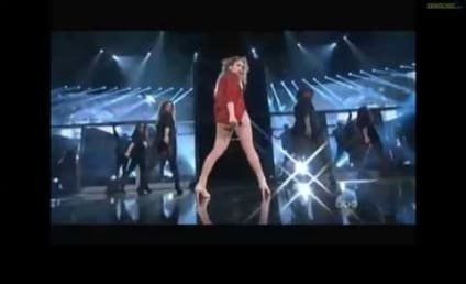 "Iggy Azalea, Jennifer Lopez Bring ""Booty"" to American Music Awards: Watch!"