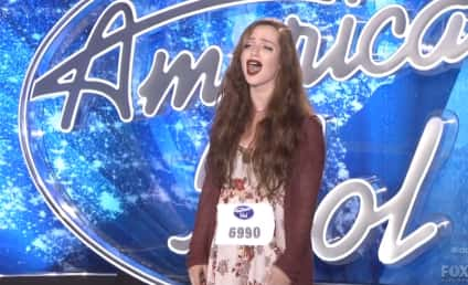 Maddy Hudson Auditions on American Idol: Will She Win Season 14?