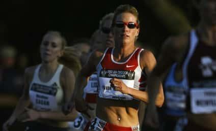 Suzy Favor Hamilton, Olympian-Turned-Escort, Dropped by Disney