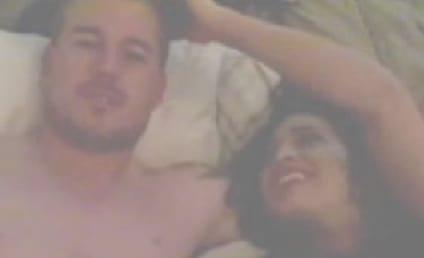 Eric Dane Sex Tape Leaked; Grey's Anatomy Star Nude with Rebecca Gayheart, Kari Ann Peniche