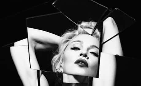 Madonna in Out