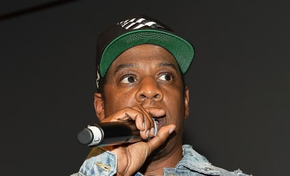 Jay Z FINALLY Addresses Solange Elevator Fight