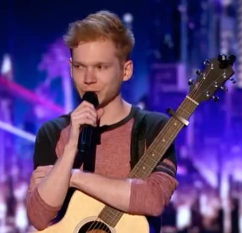 Chase Goehring: Watch His Golden Buzzer-Worthy Performance