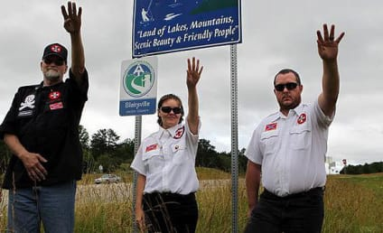Klan Highway: KKK Seeks to Adopt Georgia Road