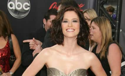 Chyler Leigh to Name Daughter Aniston