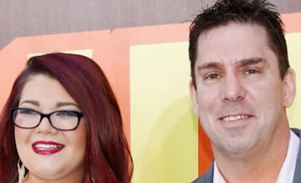 Amber Portwood to Matt Baier's Son: No Drugs in My House!