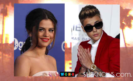 Selena Gomez and Justin Bieber to Tour Together?
