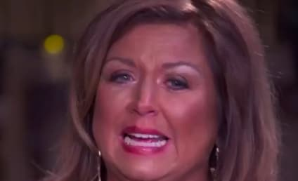 Abby Lee Miller in Prison: Where's My Gourmet Food?!?