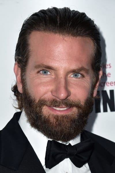 Bradley Cooper and His Beard