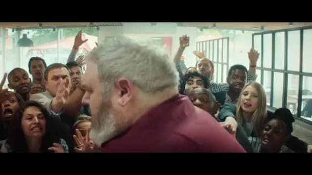 New Kfc Christmas Commercial 2020 Kfc Christmas Commercial 2020 Actors Death | Wxrphq