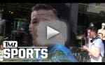 Conor McGregor Trashes Floyd Mayweather