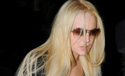NYC Club Lifts Lindsay Lohan Ban