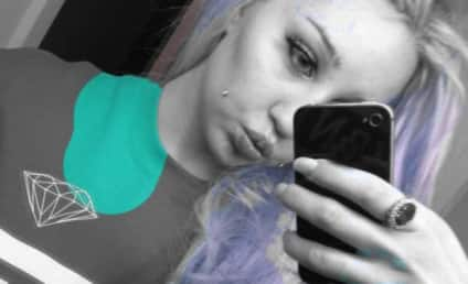 Amanda Bynes Says Drake Has Down Syndrome, Quickly Deletes Tweet