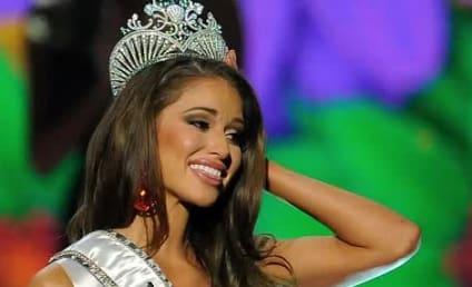 Nia Sanchez Wins Miss USA 2014!
