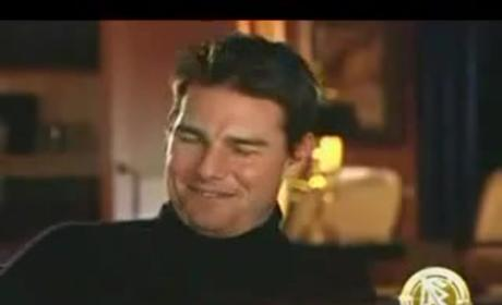 Tom Cruise Scientology Video
