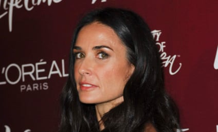 Demi Moore to Play Gloria Steinem in New Movie