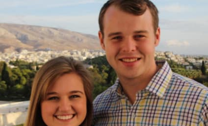 Counting On Recap: Joe Duggar Cannot Wait to Bone Kendra Caldwell!