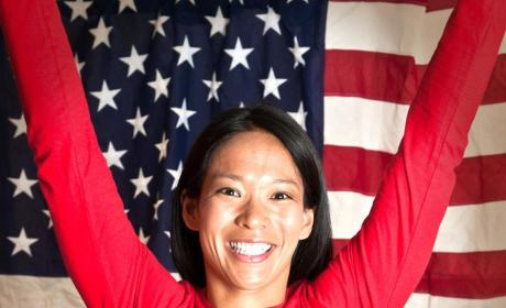 Julie Chu, Olympics Hottie