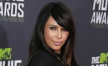 Kim Kardashian to Undergo Liposuction, Boob Lift?