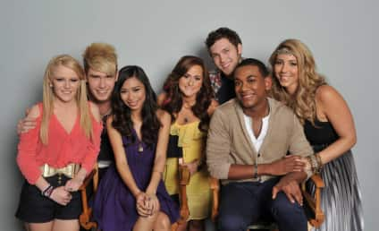 American Idol Results: Another Surprise?
