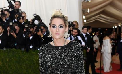 Kristen Stewart & Soko: It's Officially Over!