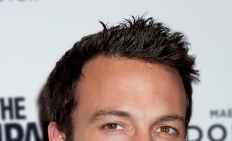 Pic of Ben Affleck