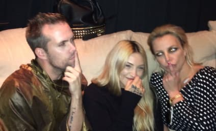 Britney Spears Album: Definitely in the Works!
