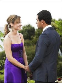 Jason and Molly: The Bachelor