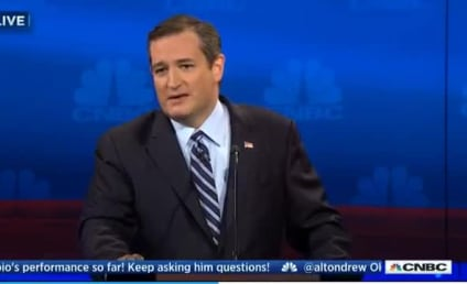 Ted Cruz OBLITERATES CNBC For Biased GOP Debate Questions