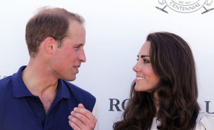 Prince William and Kate Middleton: The Movie Date!