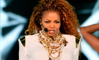 "Janet Jackson Quashes Rumors: ""I Do Not Have Cancer"""