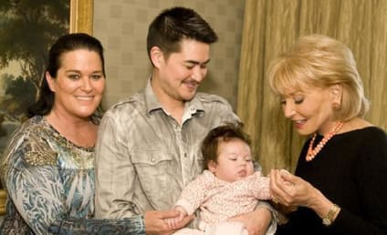 Pregnant Man Thomas Beatie and Wife: Separated!