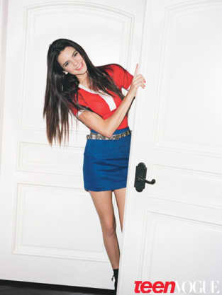 Kendall Pic