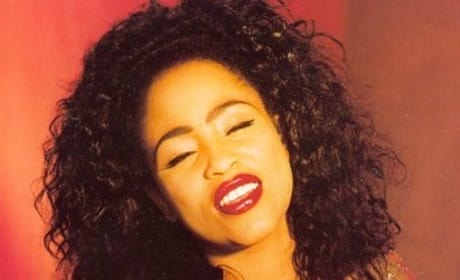 Miki Howard Photo
