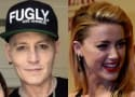 Johnny Depp: One Time Amber Heard Took a Dump on My Bed as Payback!