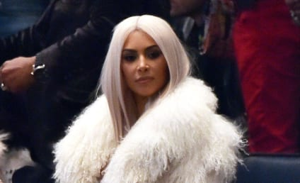 Kim Kardashian Visits Two Plastic Surgeons in One Day; What is She Getting Done NOW?!