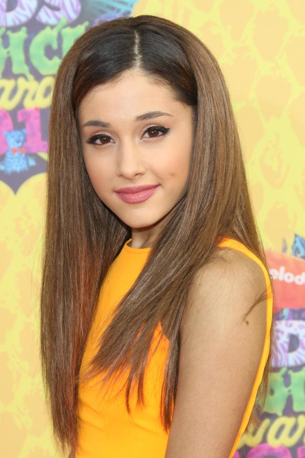Ariana Grande Red Carpet Image