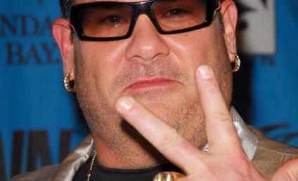 Bubba the Love Sponge: Behind Hulk Hogan Sex Tape?!?