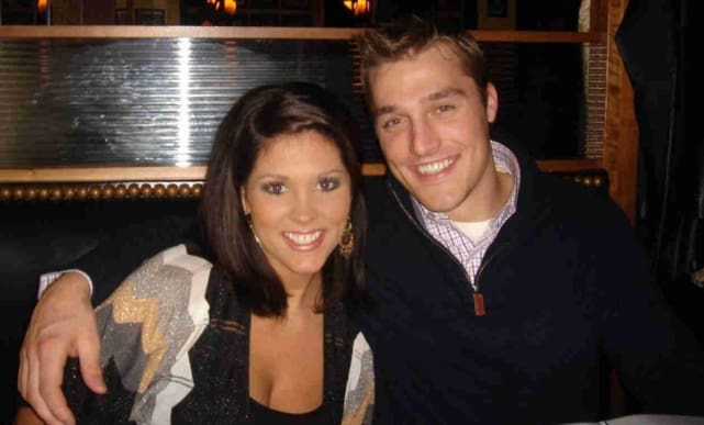 Sheena Schreck, Chris Soules