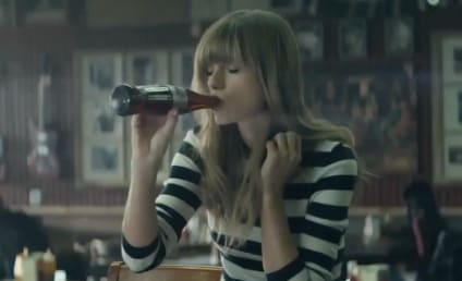 Taylor Swift Diet Coke Commercial: Stay Extraordinary!
