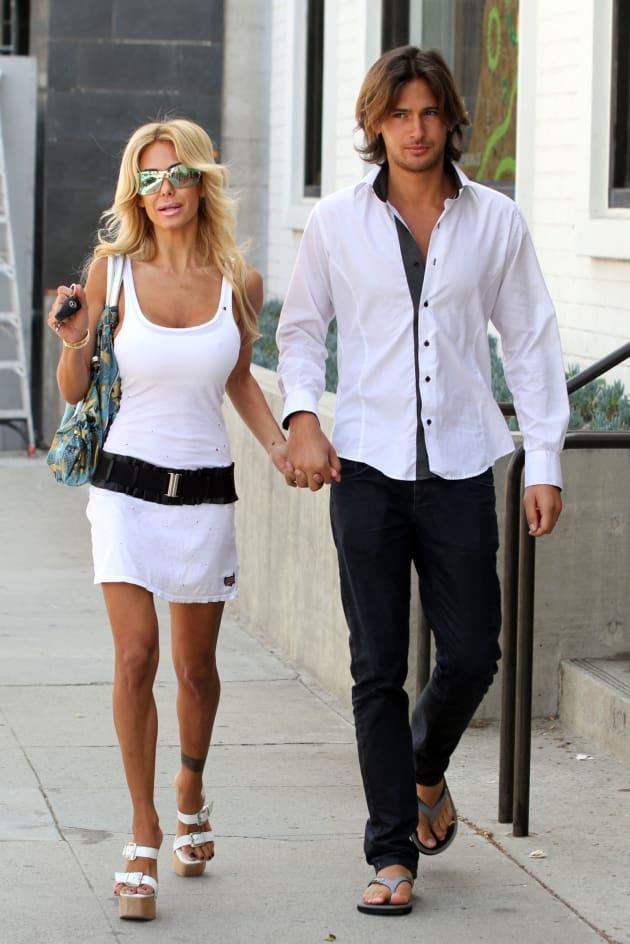 Shauna Sand and Laurent Homburger