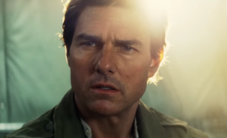 The Mummy Trailer: Mission Impossible Goes Supernatural!